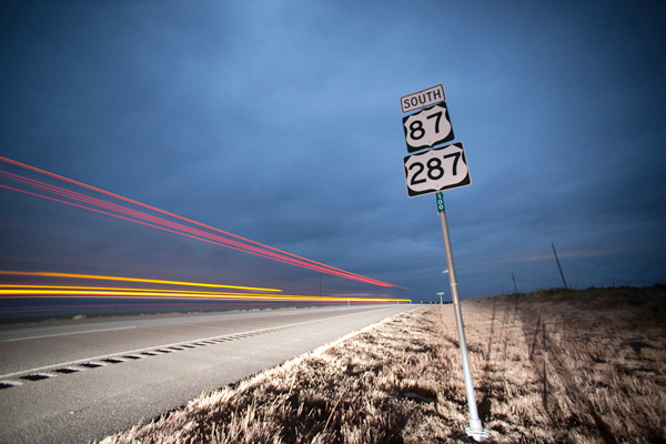 Highway 287