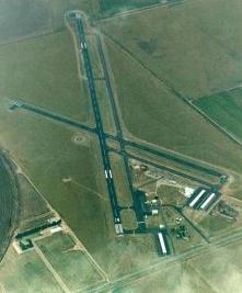 DumasAirport