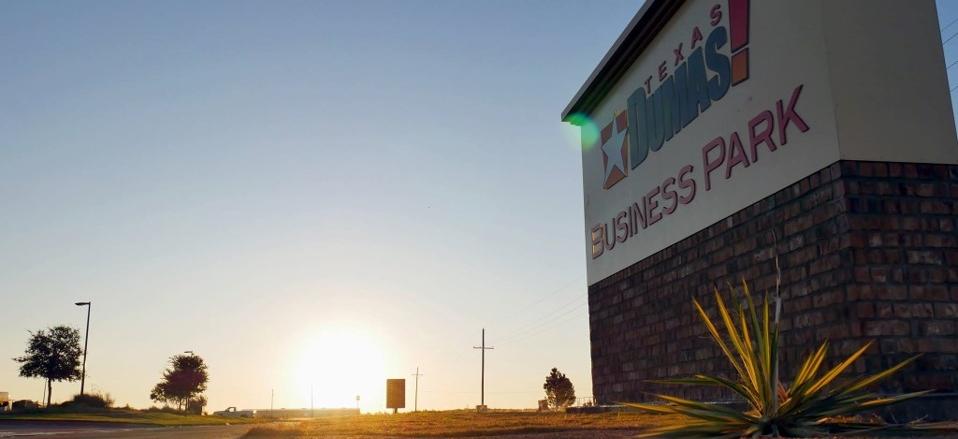 Dumas Tx Business Park